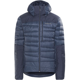 Norrøna M's Falketind 750 Down Hood Jacket Indigo Night